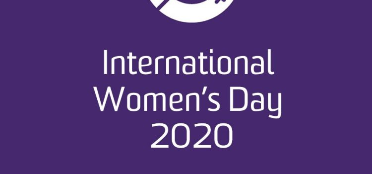 #IWD2020 – Celebrating the women of the McNally Project