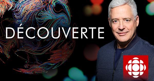 Dr. Luc de Montigny to feature on CBC Radio-Canada